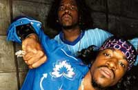 Outkast, Recording Artist
